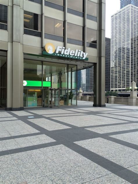 fidelity investments phone number fidelity investments investing 401 n michigan ave