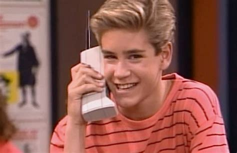 zack morris cell phone what looks more an 80s cell phone or galaxy