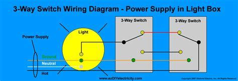 Saima Soomro Way Switch Wiring Diagram