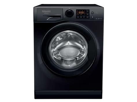 lave linge hotpoint ariston chez conforama