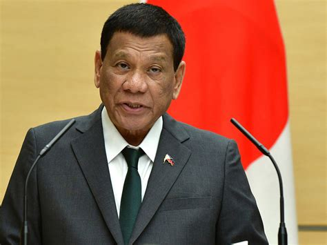 Duterte wants only poor to get pfizer doses from covax facility. Duterte to take action on alleged PhilHealth scam | Philippines - Gulf News