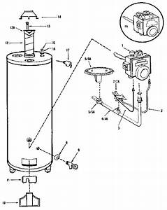 30 Hot Water Heater Parts Diagram