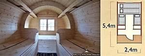 Fass Als Gartenhaus : camping tonne kristina gross skandinavia ~ Markanthonyermac.com Haus und Dekorationen