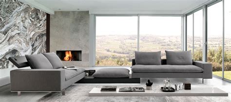 Outdoor Sectional Sofa With Chaise by Italian Sofas At Momentoitalia Modern Sofas Designer