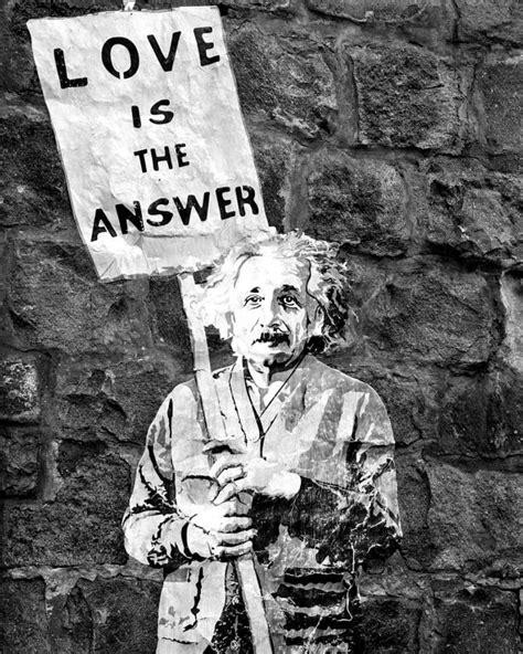 love   answer creative resistance