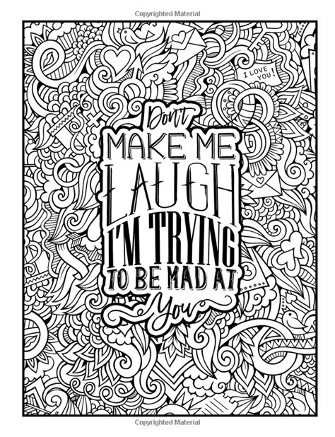 married life a snarky adult coloring book humorous