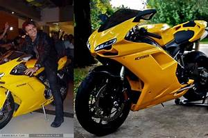 10 Most Expensive Celebrity Bikes In India