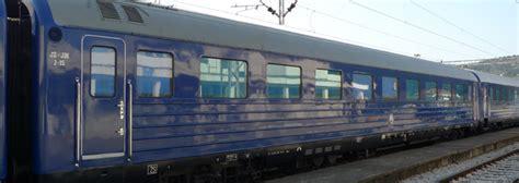 Marshal Tito's private train