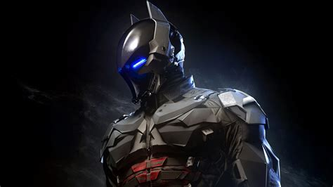 Batman Anime Wallpaper - wallpaper anime batman arkham