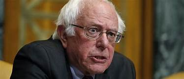 Bernie Sanders defends staff pay after complaints his campaign isn't paying $15 an hour…