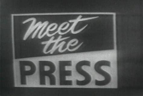 meet  press logopedia fandom powered  wikia