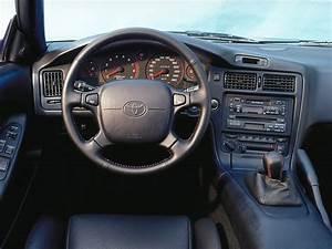 1995 Toyota Mr2 - Interior Pictures