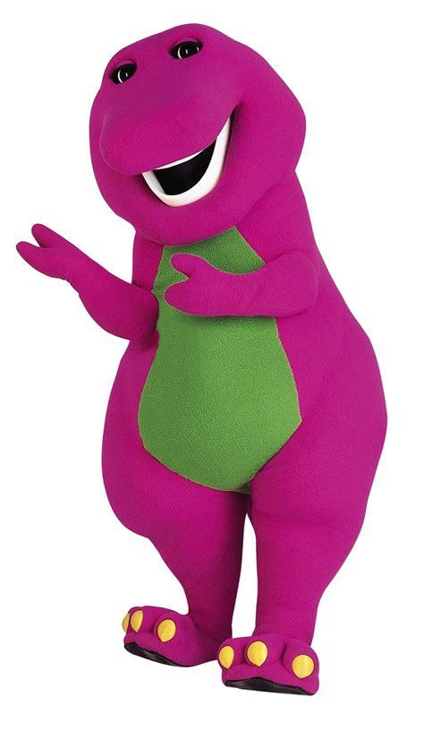 Barneyjpg (lovely Barney & The Backyard Gang Barney In