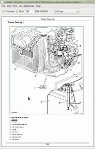 John Deere Tractors 7430 Premium  U0026 7530 Premium Repair