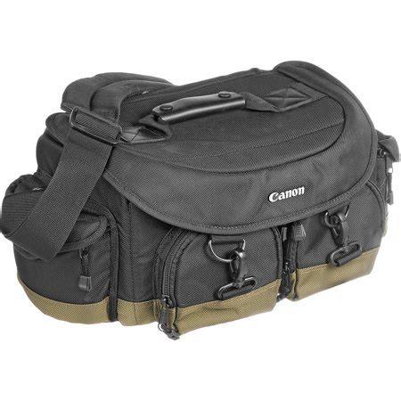 Canon 1eg Professional Digital Slr Camera Case Gadget