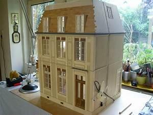 Barbie Haus Selber Bauen : ber ideen zu barbiehaus auf pinterest barbie ~ Lizthompson.info Haus und Dekorationen