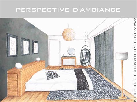 chambre en perspective dessin mobilier table dessin en perspective d une chambre