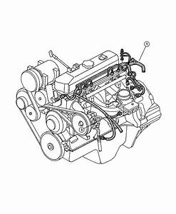 Dodge Dakota Wiring  Engine