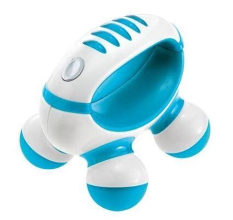Amazon.com: Homedics PM-50 Hand Held Mini Massager with