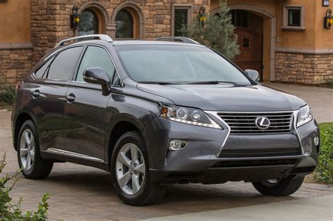 Used 2015 Lexus Rx 350 For Sale