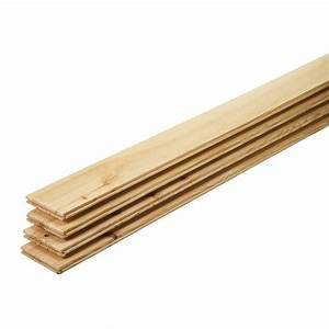 Parquet Pin Des Landes : lame de plancher pin des landes 21 mm 2 m 1 12 m ~ Dailycaller-alerts.com Idées de Décoration