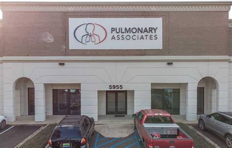 pulmonary associates  mobile west mobile