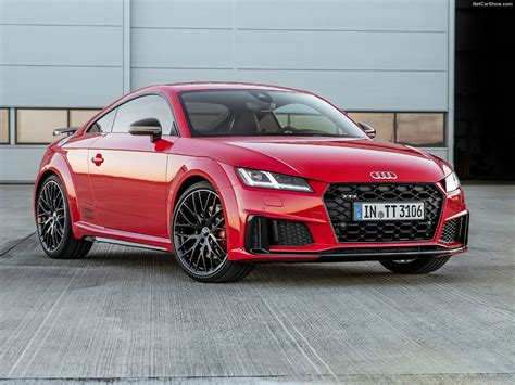 Audi Tts Coupe Hd Picture by Audi Tts Coupe 2019 Picture 6 Of 183