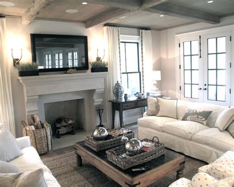 Cozy Living Room : Comfortable And Cozy Living Room Designs-page Of