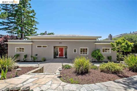 Stunning Oakland Hills Showplace For Saleopen House