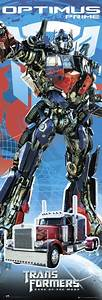 TRANSFORMERS 3 - optimus Poster - EuroPosters