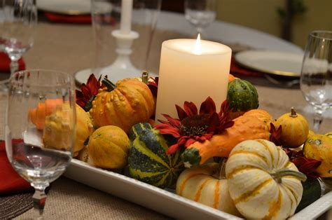 Southern Inspirations Thanksgiving Table Dining Room