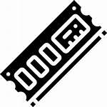 Ram Icon Memory Icons Svg