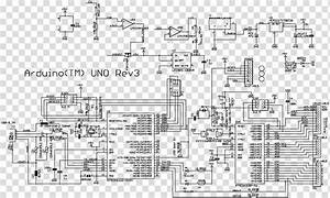 Schematic Wiring Diagram Arduino Uno Circuit Diagram