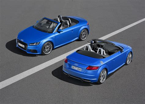 All New Audi Priced From The