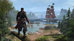 Assassin39s Creed Rogue Screenshots Offer Close Look At