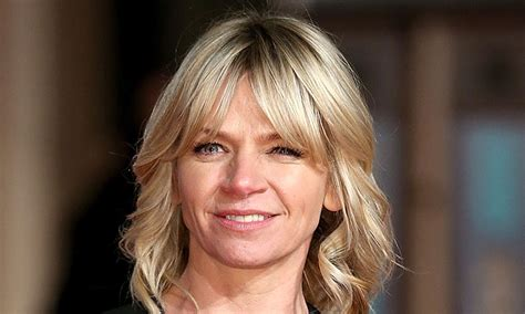 Zoe Ball paid tribute to late boyfriend Billy Yates on her ...
