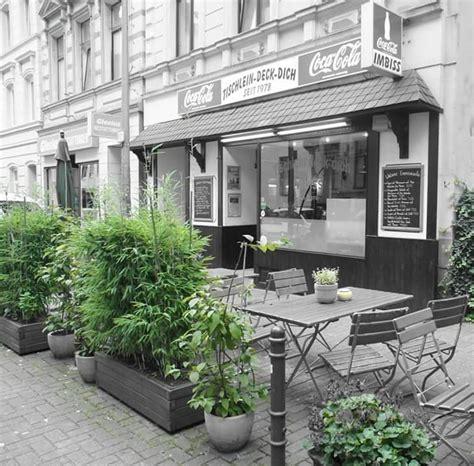 Tischlein Deck Dich  Startseite  Köln, Deutschland
