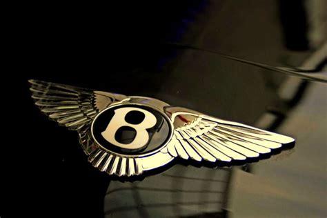 Bentley Car Logo For Desktop Background