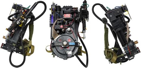 How To Make Ghostbusters Proton Pack by Ce Proton Pack Ferait De Vous Un Vrai Ghostbusters