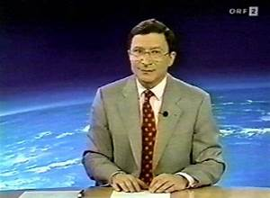 Legends TV News Story