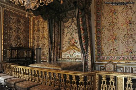chambre versailles ophrey com la chambre a coucher de louis xiv