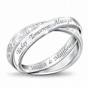 25th anniversary rings for women 25th wedding With 25th wedding anniversary ring