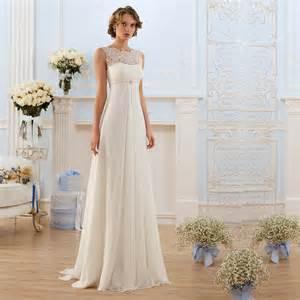 wedding dress on sale aliexpress buy im066 high quality wedding dress lace backless scoop