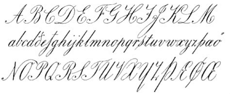HD wallpapers palmer method cursive letters
