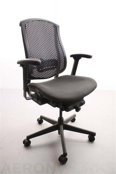 herman miller celle office chair