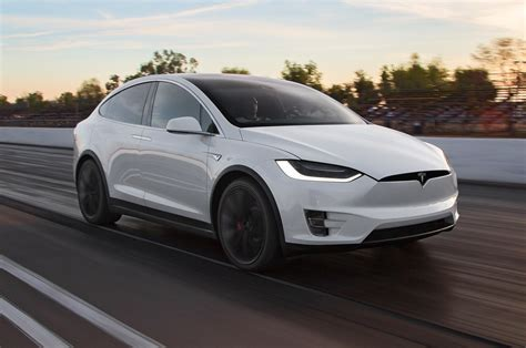 Tesla Model X Reviews Research New & Used Models Motor