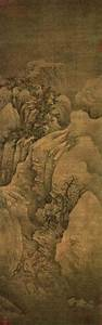 Snow Mountain - Guo Xi - WikiArt.org - encyclopedia of ...