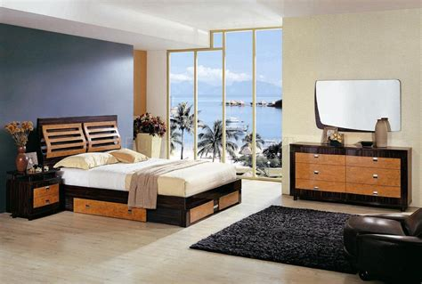 Bedroom Furniture by 20 Contemporary Bedroom Furniture Ideas Decoholic