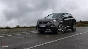 Poids Peugeot 3008 : peugeot 3008 le suv devient la lionne la plus vendue les voitures ~ Medecine-chirurgie-esthetiques.com Avis de Voitures