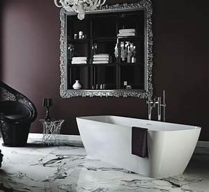 pin by allie killenbeck on bathroom pinterest With deep purple bathroom
